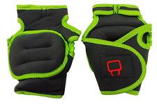 UNIVERSALE ponderata Fitness Guanti-Venom Brand - 500g ogni Glove-Nuovo e Sigillato