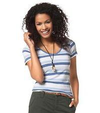 Flashlights Damenblusen, - tops & -shirts mit Rundhals-Ausschnitt