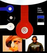 L1 Digitaler Stereokopfhörer Kopfhörer für iPhone Handy TV MP3 Audio DJ CD m296