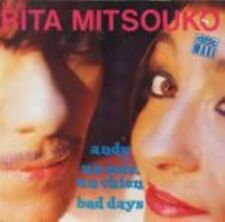 Les Rita Mitsouko Andy German EP