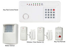 Wireless Boat Security System, 12 vdc