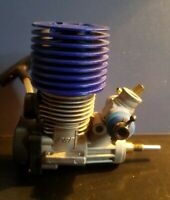 PRP .21 Nitro Engine for 1/8th Scale Vehicle