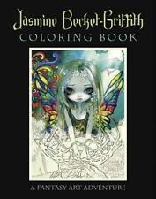 Adult Colouring Book Jasmine Becket Griffith Coloring In Aussie Stock Zen New
