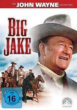 Big Jake - John Wayne - DVD - OVP - NEU