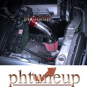 1997-2002 MERCEDES-BENZ E320 3.2 3.2L E430 4.3 4.3L E420 4.2 4.2L AIR INTAKE KIT