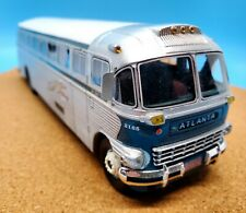 American Heritage Models ACF Brill IC-41 1:50 scale model bus SEE DESC!
