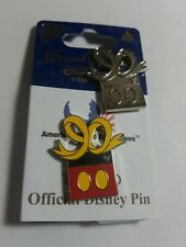 Mickey's Present Birthday 2019 Hidden Mickey Mouse Disney Pin#133489 & Chaser