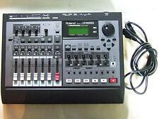 ROLAND VS-840GX Digital Multi-track Recorder Made in Japan SN/ZN2 15 15
