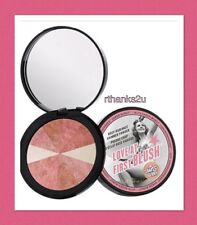 Soap & Glory 'Love at First Blush' Rosy Radiance Shimmer Powder 7.5g New