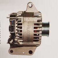 Lichtmaschine Generator Ford Mondeo Kombi TDCi  16V Jaguar X-Type Estate 115A