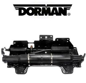 For Ford F-250 F-350 Super D 08 Evaporative Emissions Charcoal Canister 911-317