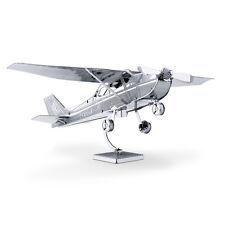 Aereo Cessna 172 Fascinations Metal Earth FA Mms045 R