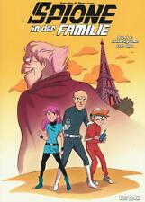 Spie in famiglia 1, Dani Books