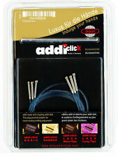 "addi Click Turbo Replacement Cord Set w/ Connector 1 ea. of Lengths 24""/32""/40"""
