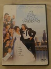 Like New * My Big Fat Greek Wedding * Widescreen/Fullscreen Options