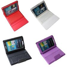 Bluetooth Keyboard For Samsung Galaxy Tab 2/3/4 7.0/10.1 inch S A E Tablet UK