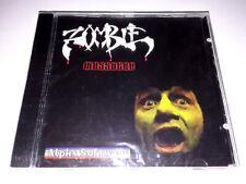 Zombie Massacre Commodore Amiga CD NEUF scellé