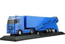 Camiones y vehículos industriales de radiocontrol Escala 1:32