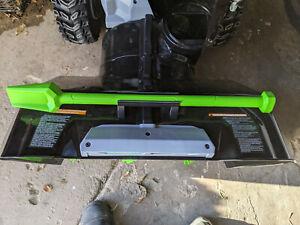 EGO SNT2400 Improved Tool Holder