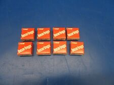 MRC Bearings P/N R3FFST LOT OF 8 NOS (0419-422)