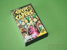 Crypt Capers BBC Micro Game - Software Projects (SCC) *NEW & UNUSED*