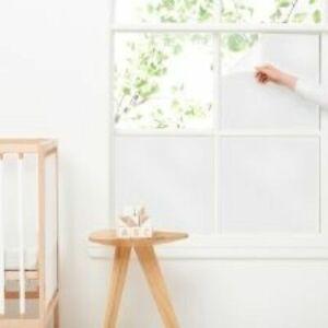 Ergopouch Window Blockout Blind White 3 Rolls