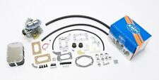 EMPI 32/36F Carburetor Kit, Electric Choke, Fits Mitsubishi Montero 2.0L/2.6L