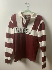 GUESS rugby shirt