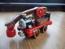 Take Along n play Thomas Tank & Friends Train - HARVEY - POST DISCOUNTS!!