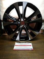 Aluminum Alloy Wheel Rim 18 Inch 5 Lug Fits 13-15 Toyota Rav4 5-114.3mm New