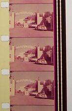 SILENT MOVIE TRAILER 16MM FILM MOVIE ROLLED NO REEL H8