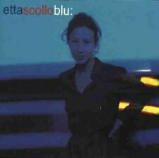 Etta Scollo Blu: (1999)  [CD]