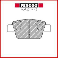 FCP1469H#16 PASTIGLIE FRENO POSTERIORE SPORTIVE FERODO RACING FIAT Multipla 1.6