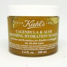 Kiehl's Calendula & Aloe Soothing Hydration Masque ~ 3.4 oz ~ [Minor Scratches]