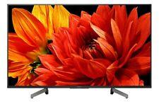Smart TV Sony Kd49xg8396 49'''' 4K Ultra HD WiFi HDR negro