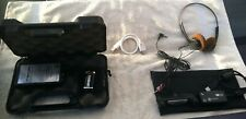 Sound Professionals and Andrea Communications stereo recording monitoring kit