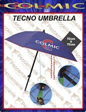 Ombrellone da esche quadrato pvc TECNO cm72x72 con snodo orientabile