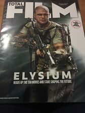 TOTAL FILM Magazine Issue 207 July 2013