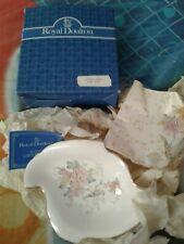 "Vintage 1985 Royal Doulton Bone China England Mystic Dawn 7"" Nut Dish #H5103"