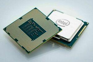 Processore Cpu Intel i7 7700K 4.2ghz Quad Core Tray - LGA 1151