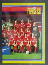 MERLIN PREMIER LEAGUE 98-Team Photo (2/2) Liverpool #316