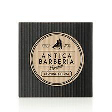ANTICA BARBERIA MONDIAL Rasiercreme 150ml Original Citrus Shaving Creme ITALIEN