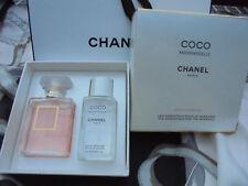 CHANEL COCO MADEMOISELLE EDP Geschenkset Parfum und Körperöl