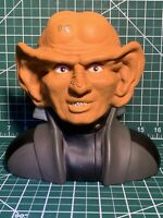 Star Trek The Next G~ Ferengi Bank Collector's Series by ThinkWay Toys from 1993