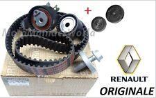 KIT DISTRIBUZIONE ORIGINALE RENAULT CLIO / MEGANE / MODUS / SCENIC 1.4 BENZINA