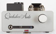 Quicksilver Audio Headphone Amplifier - New Authorized Dealer