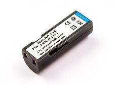 Batería para KONICA MINOLTA DIMAGE X 60 / X 50 / DG-X50-S / DG-X50-r / DG-X50-K
