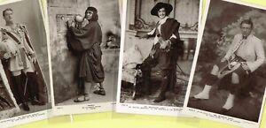 ☆ EDWARDIAN THEATRE / MUSIC HALL ACTOR ☆ 1900s Postcards LIST 54