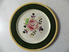 Stangl Pottery/Della-Ware - Charger - El Rosa Pattern - Disc. 1978 - VGC