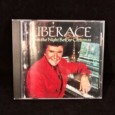 Liberace Twas the Night Before Christmas 1999 by Liberace